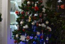Svet_лая квартира. Новогоднее настроение.