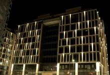 Светодиодное освещение: новые возможности