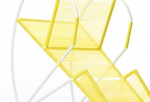 Необычные кресла: цвет, форма, материал