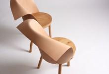 Кожаное кресло: против правил
