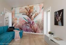 Трехкомнатная квартира с видом на Финский залив - 99 м²