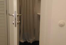 Трешка по-скандинавски.  Душевая+перемены в ванной.