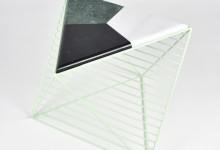 Мрамор и металл - непростая геометрия