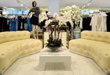 Центр моды «Grande Orchidee». Реализованный проект