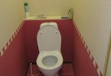 Туалет - кремль))