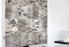 Декоративные панели из бересты