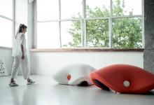 Творческое переосмысление дивана