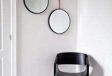 Зеркальное равновесие