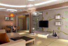 Квартира на ул. Новаторов