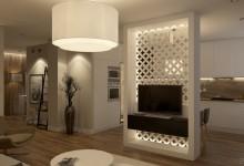Дизайн-проект квартиры на пр. Металлистов