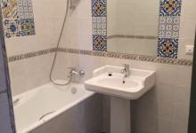 Ванная комната на Пресне