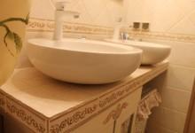 Ванная, почти, как у Пушкина ;)