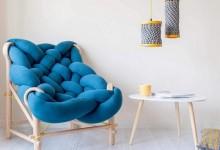 Теплое и яркое - лучшая мебель для холодной зимы