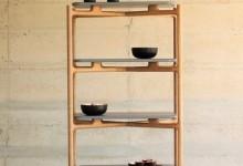 Природное изящество деревянной мебели