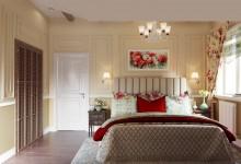 Вся красота Прованса в двух спальнях