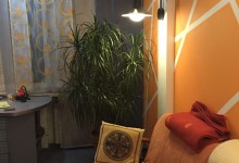 Взрослеющая комната
