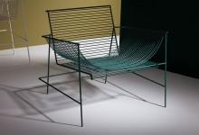 Плетеные кресла на новый лад