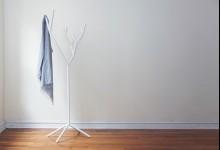 Модульная вешалка-дерево