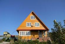 Загородный дом в Волгореченске