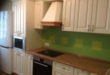Зелёная кухня продолжение