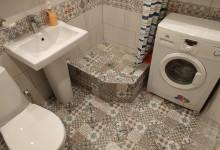 Ждем реновацию с новой ванной