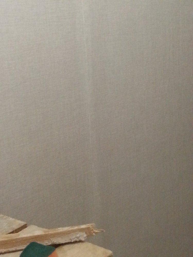 Полимерный жгут для заделки швов