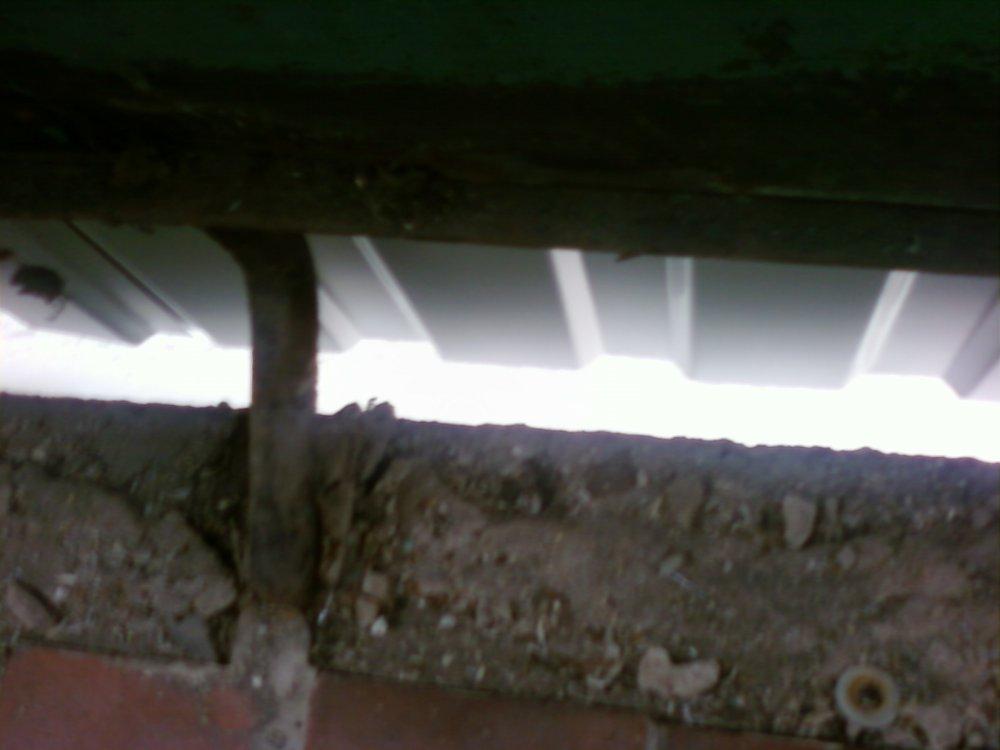 Fido - ru.home - как и чем заделать щель на балконе между пл.