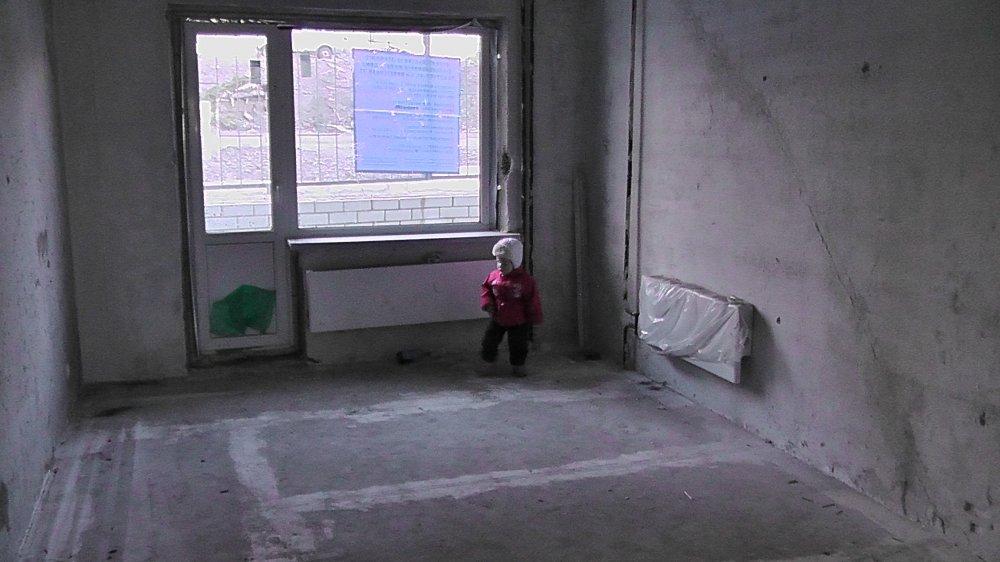 Ремонт пола на первом этаже