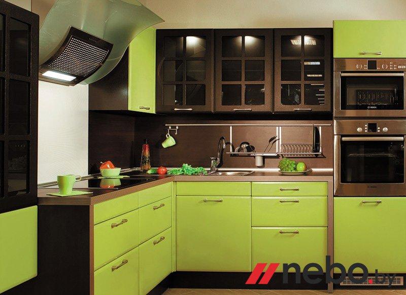 Дизайн ремонта кухни без мебели фото