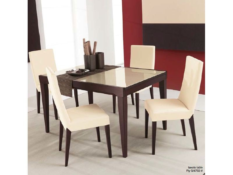 Фото Кухонные столы и стулья от | Стулья из