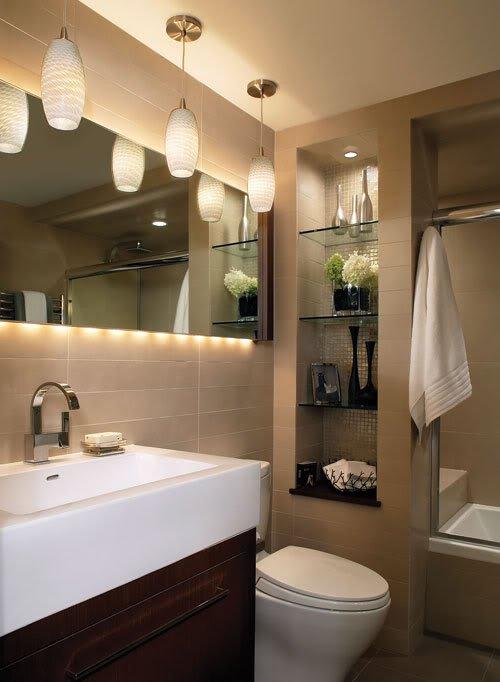 Гидроизоляция комнаты наплавляемая для ванной