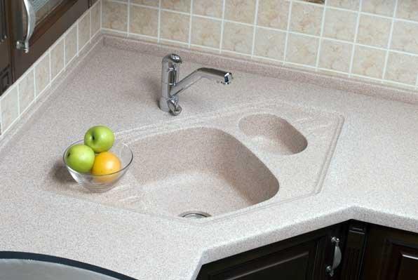 Как сделать угол на карнизе в кухне 169