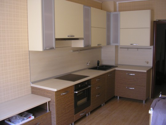 кухня в спб фото