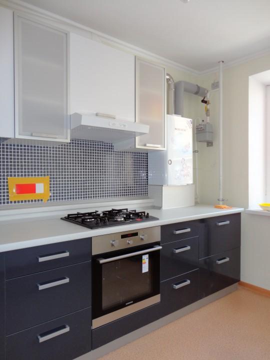 Газовый котел в квартире дизайн