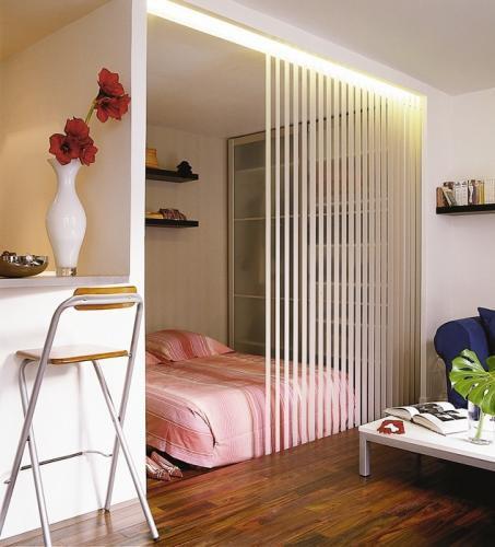 Дизайн комнаты в 9 метров