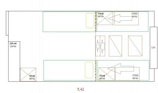 Сделать кровать чердак из дерева своими руками чертежи