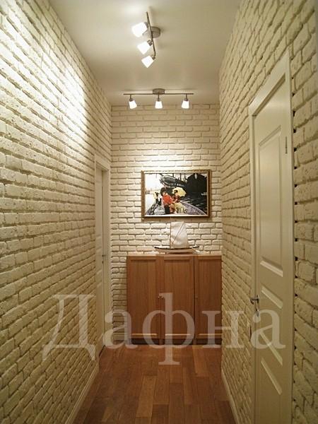 Дизайн ремонт коридора фото