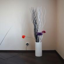 Декоративные ветки для вазы