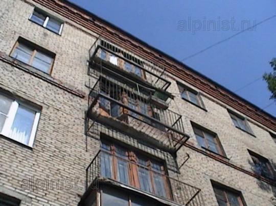 Забетонировать плиту балкона. - дизайн маленьких лоджий - ка.