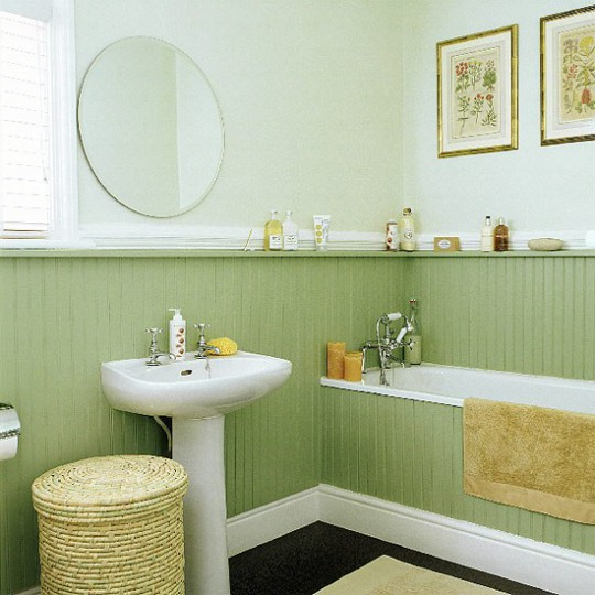 for Bathroom ideas using tongue and groove