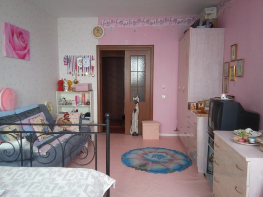 Публикую фото комнаты к вашим вопросам.