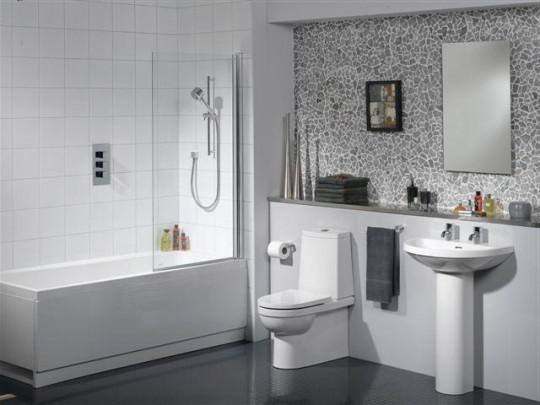 дизайн ванной комнаты фото 2016 современные идеи лила кафель #1